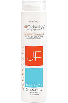 JULIEN FAREL Hydrate shampoo 200ml