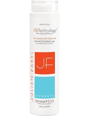 JULIEN FAREL Hydrate shampoo 200ml