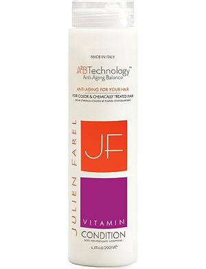 JULIEN FAREL Vitamin conditioner 200ml