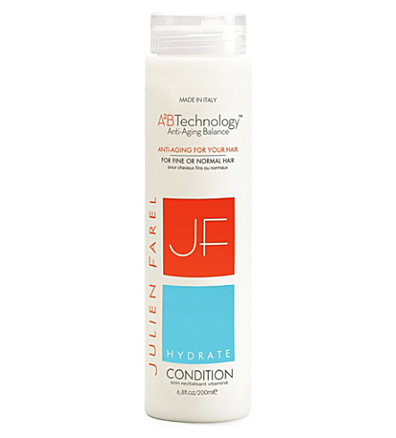 JULIEN FAREL Hydrate conditioner 200ml