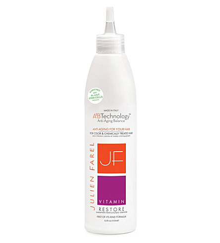 JULIEN FAREL Vitamin restore 250ml
