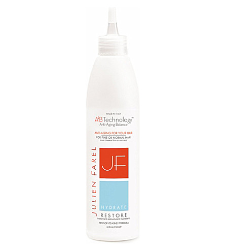 JULIEN FAREL Hydrate restore 250ml