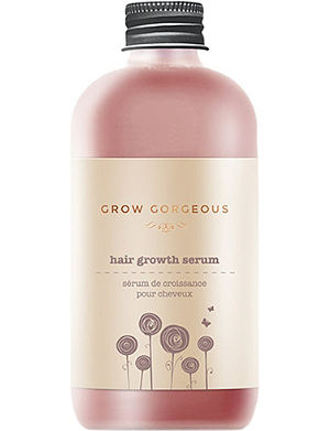 GROW GORGEOUS Grow Gorgeous Hair Growth Serum 60ml