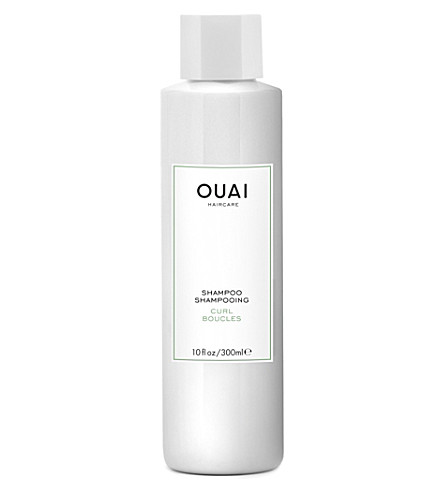 OUAI Curl shampoo 300ml
