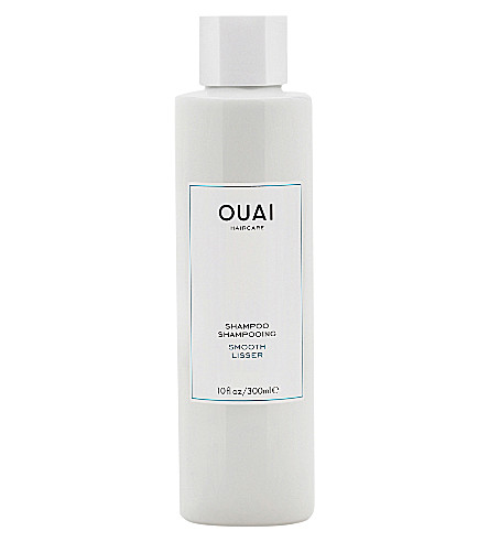OUAI Smooth Shampoo 300ml