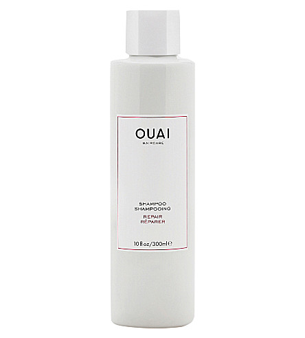 OUAI Repair Shampoo 300ml