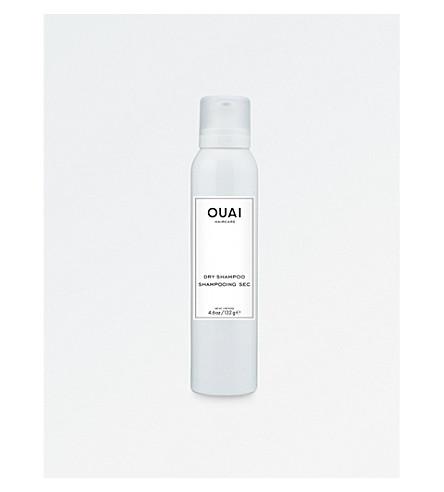 OUAI Dry Shampoo 128ml