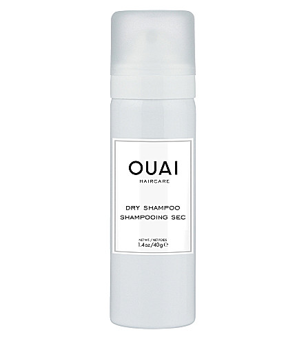 OUAI Dry shampoo travel size 40ml