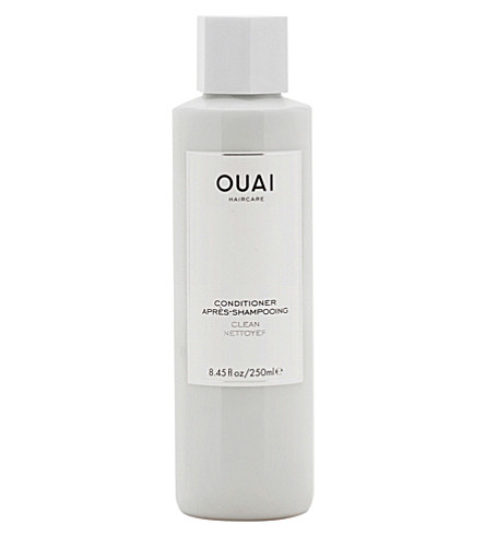 OUAI Clean Conditioner 300ml