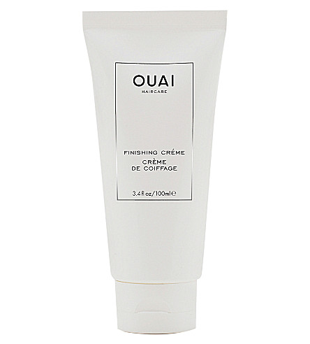 OUAI Finishing Creme 100ml