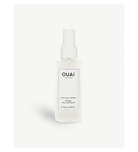 OUAI Volume Spray 140ml