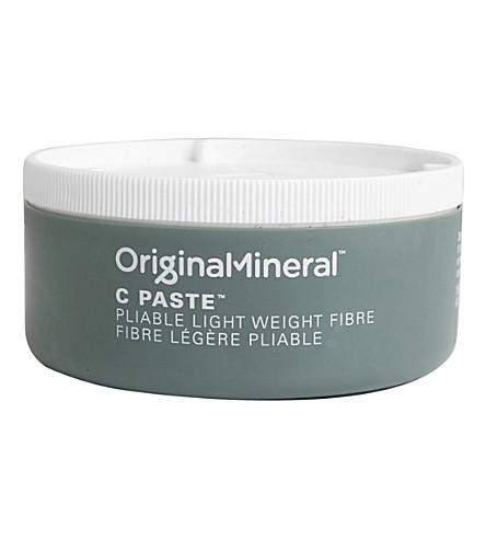 ORIGINAL MINERAL C-Paste 100g