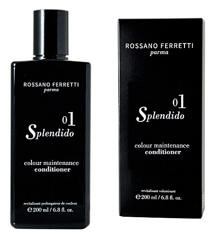 ROSSANO FERRETTI PARMA Splendido colour maintenance conditioner 200ml