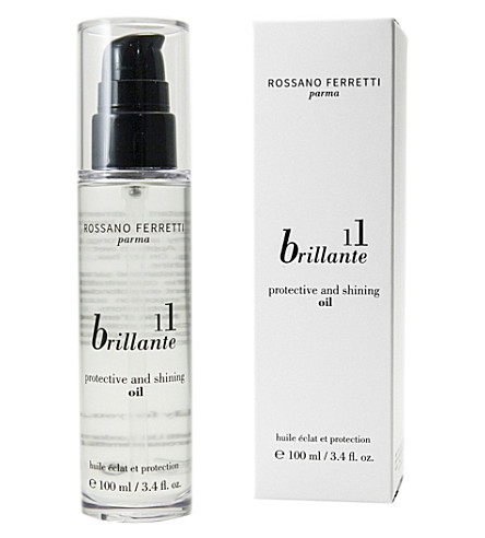 ROSSANO FERRETTI PARMA Brillante Protective and Shining Oil