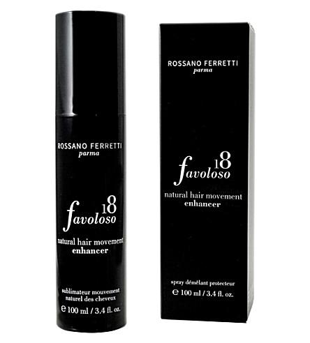 ROSSANO FERRETTI PARMA 18 Favoloso Natural Hair Movement Enhancer 100ml