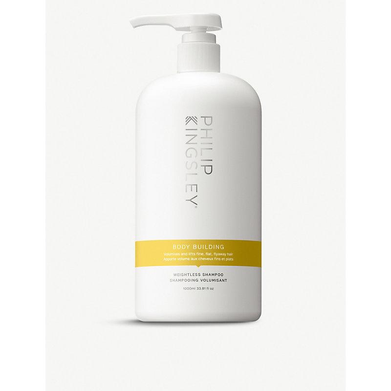PHILIP KINGSLEY | Body Building Shampoo | Goxip