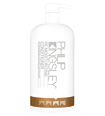 PHILIP KINGSLEY Re-Moisturizing Conditioner 1L