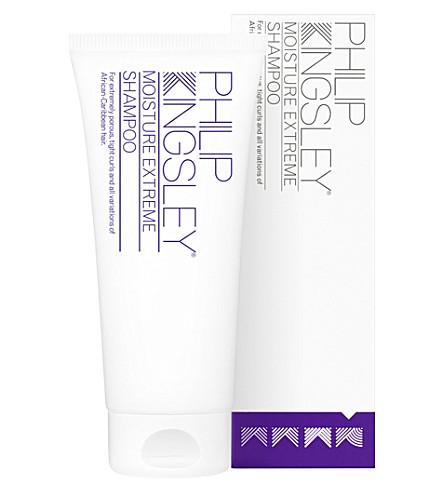 PHILIP KINGSLEY Moisture Extreme Shampoo 200ml