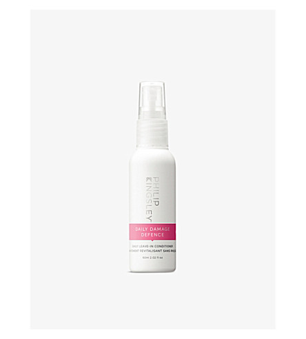 PHILIP KINGSLEY Daily Damage Defence spray 60ml