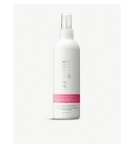 PHILIP KINGSLEY Daily Damage Defence spray 250ml