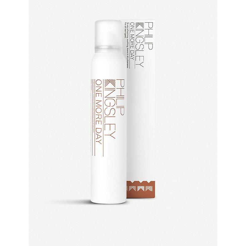 PHILIP KINGSLEY | Philip Kingsley One More Day Dry Shampoo, Size: 50ml | Goxip