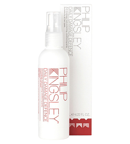 PHILIP KINGSLEY Daily Damage Defence spray