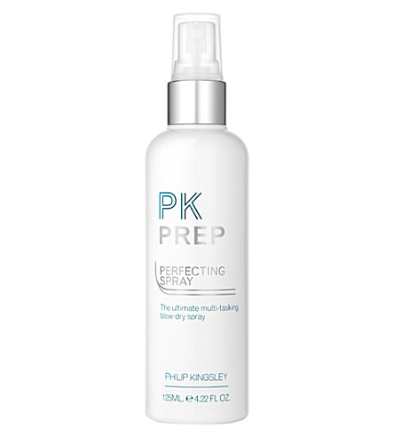 PHILIP KINGSLEY PK Prep Perfecting Spray 125ml
