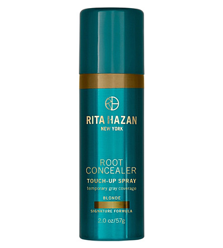 RITA HAZAN NEW YORK Root Concealer Touch-Up Spray (Blonde