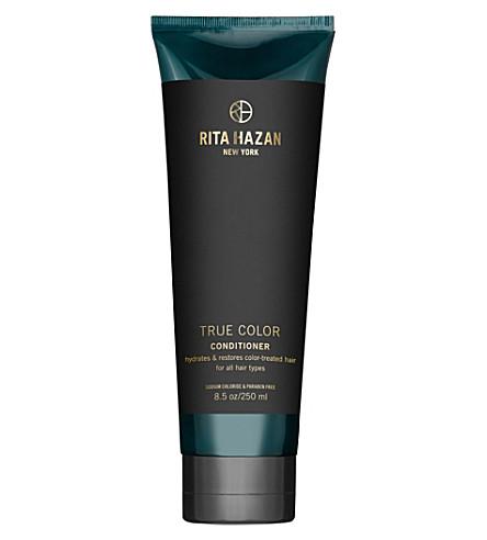 RITA HAZAN NEW YORK True Colour Conditioner