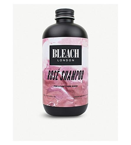 BLEACH Rosé Shampoo 250ml (Rose