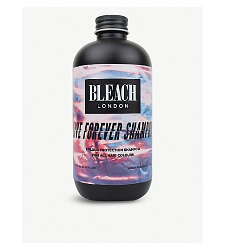 BLEACH Live Forever Shampoo 250ml (Live+forever