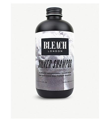 BLEACH Silver Shampoo 250ml (Silver