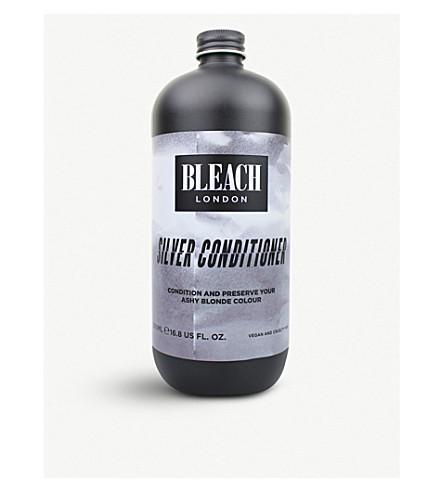 BLEACH Silver Conditioner 500ml (Silver+500ml
