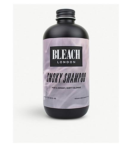 BLEACH Smoky shampoo 250ml (Smoky+shampoo