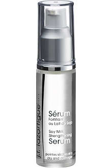 J F LAZARTIGUE Serum with soy milk 30ml