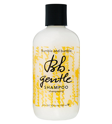 BUMBLE & BUMBLE Gentle shampoo 60ml