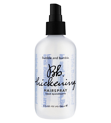 BUMBLE & BUMBLE Thickening hairspray 60ml