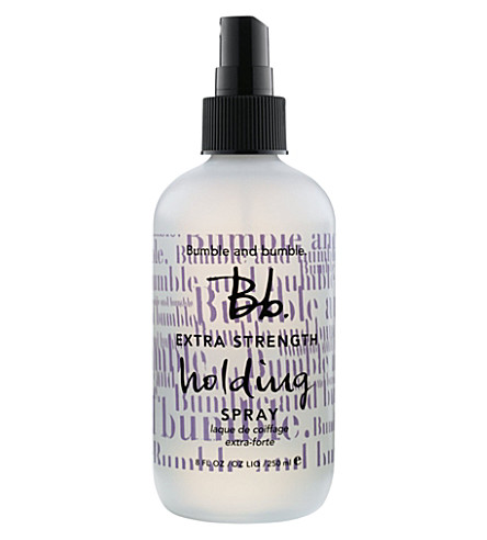 BUMBLE & BUMBLE Extra-strength holding spray 250ml