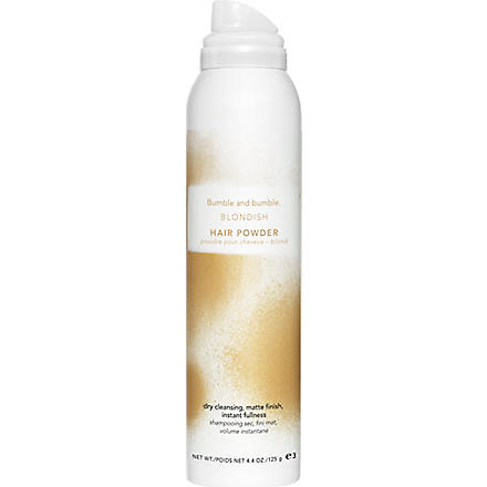 BUMBLE & BUMBLE Blondish hair powder 28g
