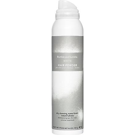 BUMBLE & BUMBLE White hair powder 125g