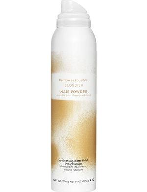 BUMBLE & BUMBLE Blondish hair powder 125g