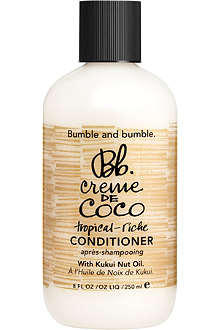 BUMBLE & BUMBLE Creme de Coco conditioner 1000ml