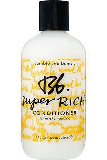 BUMBLE & BUMBLE Super Rich conditioner 1000ml