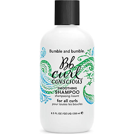 BUMBLE & BUMBLE Curl Conscious smoothing shampoo 250ml