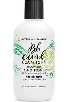 BUMBLE & BUMBLE Curl Conscious smoothing conditioner 250ml