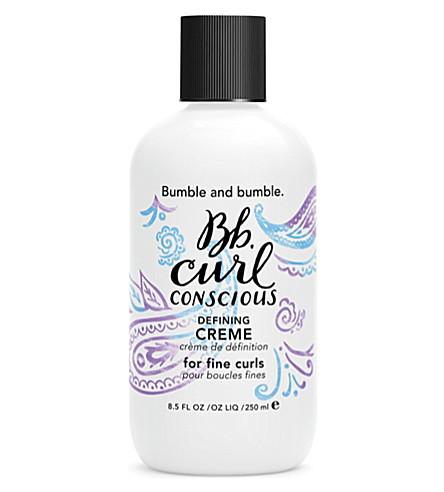 BUMBLE & BUMBLE Curl Conscious defining creme 250ml