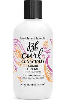 BUMBLE & BUMBLE Curl Conscious calming creme 250ml