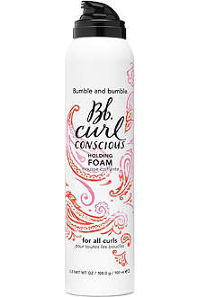 BUMBLE & BUMBLE Curl Conscious holdng foam 100ml