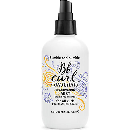 BUMBLE & BUMBLE Curl Conscious reactivating mist 250ml