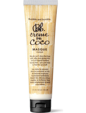 BUMBLE & BUMBLE Creme de Coco masque 150ml